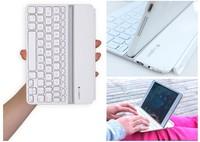 Free Shipping!Logitech ik700 mini Bluetooth Wireless Keyboard for Mini Ipad 7mm Thin 208g