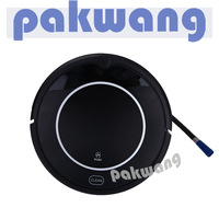 Newest As Seen On TV TOP Grade Multifunctional Robot Vacuum Cleaner