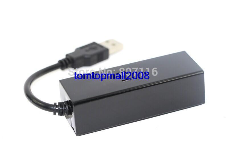 56K Fax Modem External USB Interface Modem,External USB 2.0 3 in 1 Data/Fax/Voice Dial Up Modem 56K V.92 CX93010 WIN 7 SK124(China (Mainland))