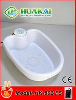 hot sale body detoxify machine with Footbath(Type: HK-802FS )