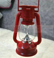 Kerosene lamp vintage 2 led outdoor emergency tent small lantern portable hand lamp 3 5