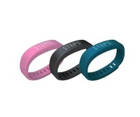 Smart sports hand ring multifunctional wristband electronic pedometer sleeping 1pcs free shipping