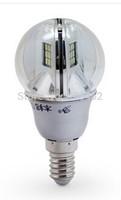 LED Light Bulb E14 3w 220V Epistar3014   Energy Saving Bulb Lamp