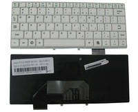 5 pcs/lot 100% New 20013 20014 20015 Kyeboards Laptop Keyboard English Version Color White