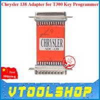 2014 Hot Promotion Chrysler 138 Adapter for T300 Key Programmer Free Shipping Chrysler Adapter for T300 Key Programmer
