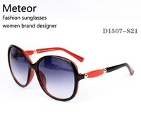 D1507 Star contracted style 2015 designers glasses womens sunglasses UV400,High quality fashion brand sunglasses women vintage