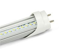 2pcs/lots Free shipping 600mm 10W LED Tube Light SMD2835 1100lm AC85-265V Cold/Warm White Bar LED Bulbs&Tubes High Brightness
