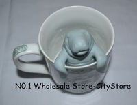 Free Shipping 2pcs/lot Manatea Infuser / Manatee Mana Tea Strainers