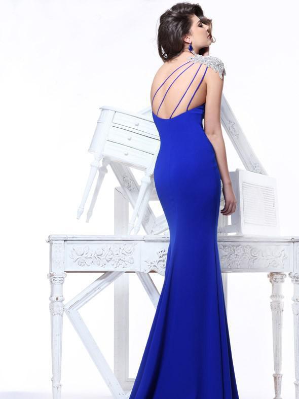 Вечернее платье Handmade vestido