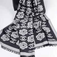 2014 cotton white black letter scarf / thick warm winter scarf women with fringes / men  winter scarf shawl wraps free shipping