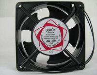 Free Shipping!3 Pcs/Lot SUNON DP200A 2123XSL 220V AC fan cabinet fan 12038 12 cm 1238 120*120*38MM 12*12*3.8CM