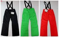 Anti season . skiing pants female ski suit Women skiing pants hiking pants