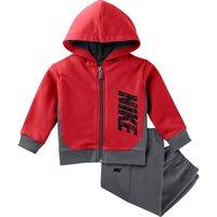 2014 New Autumn Boys long sleeve hooded 2 pcs baby kids clothes set coat +pants 5 set/lot