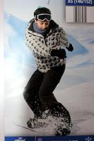 Ski suit big boy child skiing pants skiing clothing set hiking clothing wadded jacket winter clothes set