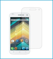 Clear Screen Protector for Wiko Barry , High Transmittance JH-HC  factory price with high quality