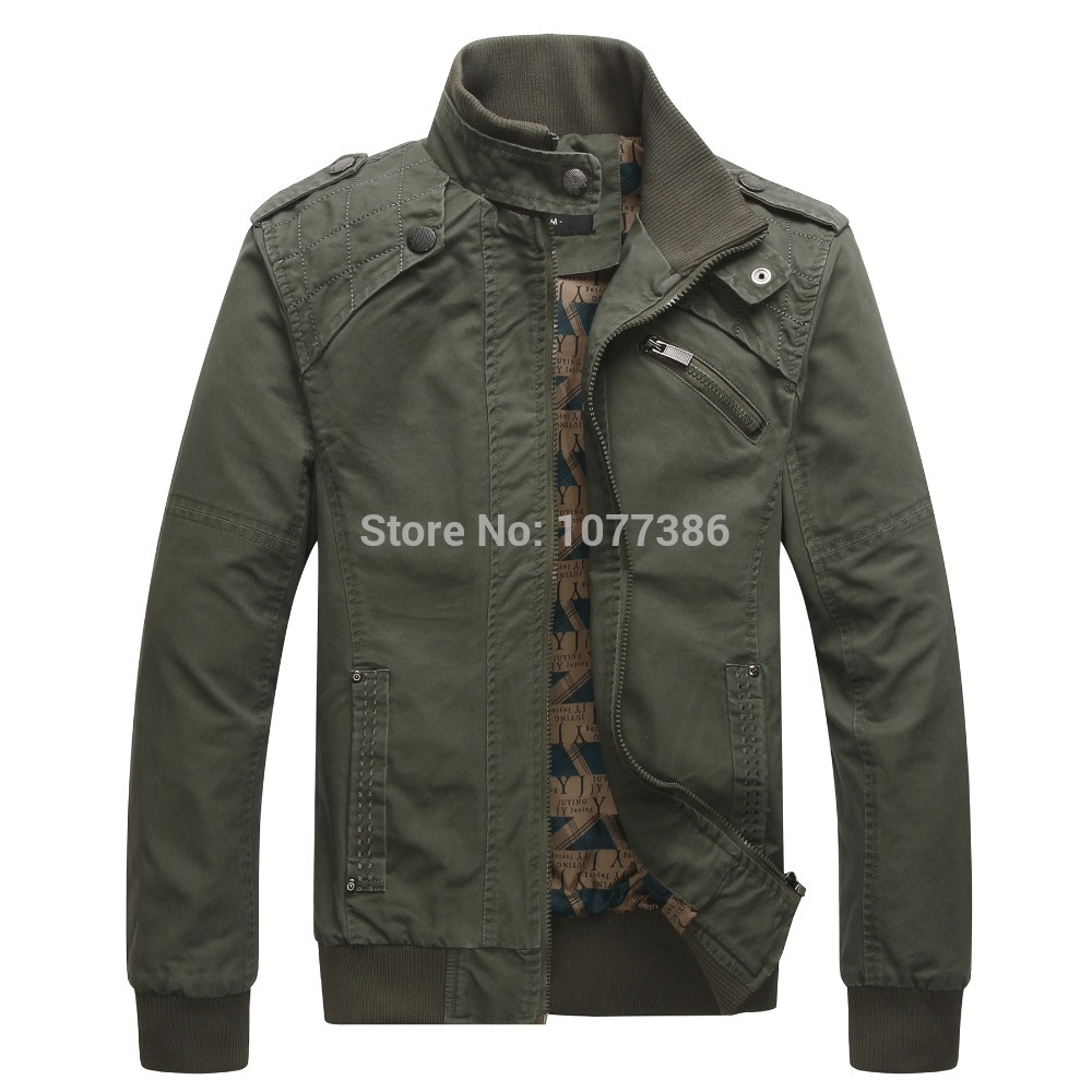 Mens Jackets And Coats Casual Down Man Winter Jacket jaqueta masculina spring 2014 jackets for men sportswear brand clothing(China (Mainland))