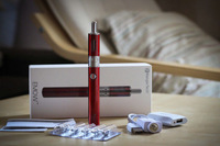 Geniune Kanger emow starter kit with 1300mAh vv battery and emow atomizer