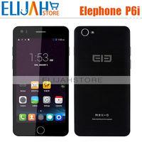 Elephone P6i MTK6582 Quad Core 5.0 inch 960*540 IPS 1GB/4GB Dual Camera 5.0MP+13.0MP 2100mAh Android4.4 3G Smartphone
