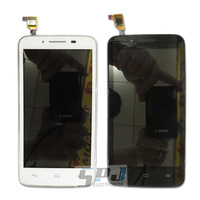 for Huawei Y511 LCD display with touch screen digitizer frame bezel assembly,Original,free shipping