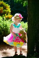 autumn-summer arrival kids multi color petti skirt girls charming hot pink yellow USA fashion childrens comfortable tutu skirt