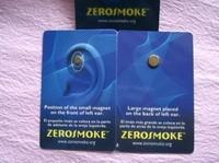Free Shipping(Min$15Mix Order) Stop Smoking Patch Quit Somking Magnet Device,Smoking Cessation