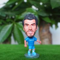 KODOTO Soccer Doll 4# FABREGAS (C) 2014-2015