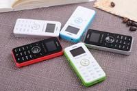 2014 unlocked Original brand new Melrose 007 S8 L9 A9S M001 FM bluetooth MP3 mini phones Russian French German language