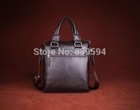 Korean business men hand bag fashion casual shoulder bag Messenger bag