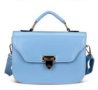 Women messenger bags leather 100% Korean Fashion candy color Lady Shoulder messenger bags PL328#35
