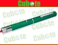 Cubote C7 650nm 5mw Red Laser Pointer For Teachers With Starry (Green)