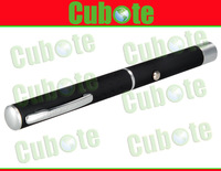 Cubote C7 532nm 5mw Green Laser Pointer For Teachers (Black)