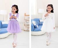 110-150CM,2014 girls dress ,GD-CYH07