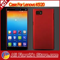 In Stock! Lenovo K920 back cover case, Hard cover case for lenovo k920 vibe z2 pro 4g lte mobile phone + Gifts