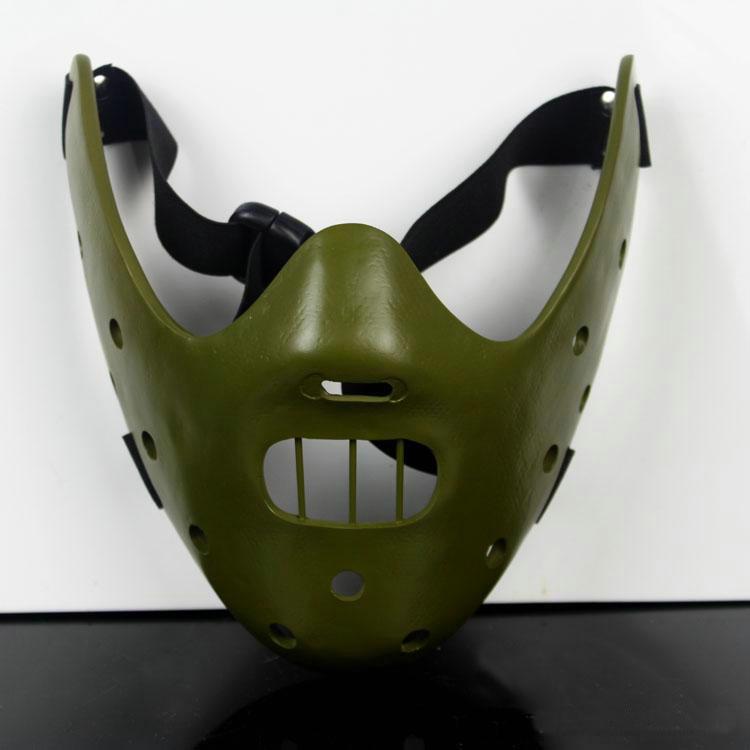 Silence Lambs Mask Mask Silence of The Lamb
