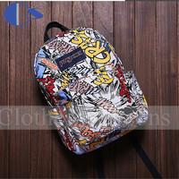 New Durable School Bag Quality Kid Student Backpack Student Book Bag Mochila Escolar School Bags For Teenage Girls Backpack