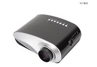 New mini Home use LED PROJECTOR TV /USB /HDMI / VGA