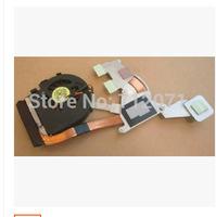 New and original CPU heatsink with fan for Dell N4020 N4030 laptop heatsink, 02WF6K free shipping