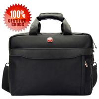 2014 brand new swissgear laptop bags men's briefcase / Computer Bag male Shoulder bag briefcase SA-2104