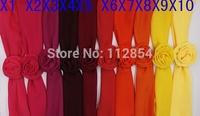 Free Shipping+Wholesale chiffon Fashion Hot Women's Neck Head Scarf,100pcs/lot