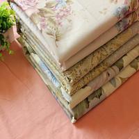 Light cotton 60 100% cotton single duvet cover quilt rustic ab 100% cotton 160 210