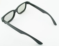 200pcs DHL/EMS Circular Polarized 3D Glasses for LG 3D TV 3d Glass Smart Hot Selling in 2013!! Free shipping