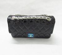HOT!Women's Handbag Satchel Shoulder patent leather women black messenger bags women Shoulder bags free shipping wholesale