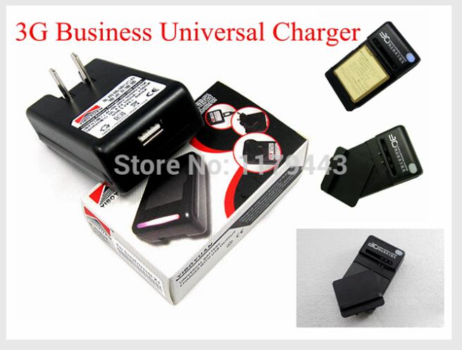 2PCS/Lot Desktop Dock Wall Home US Plug USB Battery Charger For LG Optimus T P509 at T-Mobile/LG Optimus G LS970 at Sprint(China (Mainland))