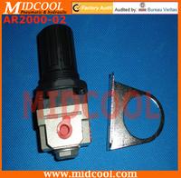 air  regulator  AR2000-02