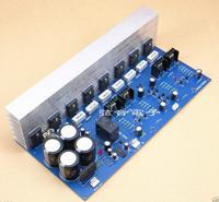 Toshiba 2SC5200 2SA1943 High Power Amplifier Board 400W + 400W