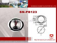 100PCS elevator push SN-PB123