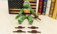 2014 new TMNT 40CM the Teenage Mutant Ninja Turtles Plush Toys