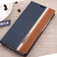 Huawei Honor 3C case,Torras Brand Sincere Series Flip leather back cover case for Huawei Honor 3C With Screen Protector