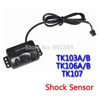Shock Sensor GPS tracker TK103,TK103B, TK106,TK106B, TK107,TK107B, 2 pcs/lot