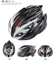 Free shipping:Bicycle Helmets+Riding helmet+ AEON +One-piece helmet+Unisex code+Outdoor fitness helmet+10color